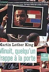 Minuit, quelqu'un frappe à la porte de Martin Luther King