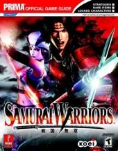 Samurai Warriors d'Elliott Chin