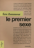 Le Premier Sexe - Denoël - 02/02/2006