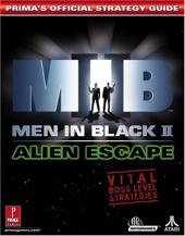 Men in Black 2 - Alien Escape de Zach Meston