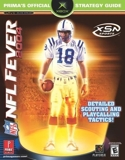 NFL Fever 2004 - Prima's Official Strategy Guide by Egger, Dan (2003) Paperback