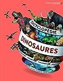 Encyclopédie des dinosaures - Les Yeux de la Découverte - 9 ans et + - Gallimard Jeunesse - 05/10/2017