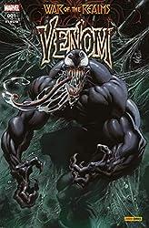 Venom N°01 de Cullen Bunn