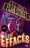 Fear Street - tome 04 - Les effacés (4)