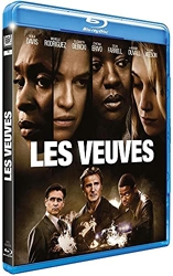 Les Veuves [Blu-Ray]