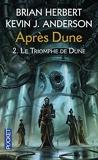 Après Dune Tome 2 - Le Triomphe De Dune