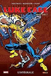 Luke Cage - L'intégrale 1976-1977 (T03): (Tome 3) de Don McGregor