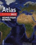 Atlas géopolitique mondial 2022