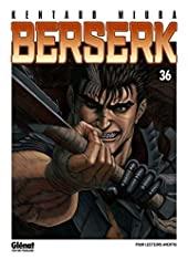 Berserk - Tome 36 de Kentaro Miura