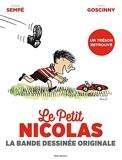 Le Petit Nicolas La Bande Dessinee Originale - IMAV - 11/10/2017