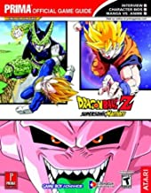 Dragon Ball Z - Supersonic Warriors de Prima Temp Authors