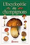 L'encyclopédie des champignons