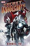Secret Invasion (English Edition) - Format Kindle - 16,99 €
