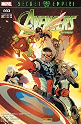 Avengers Universe n°3 de Russell Dauterman