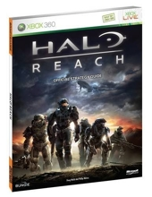 Halo Reach Signature Series Guide de BradyGames