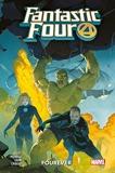Fantastic four - Tome 01