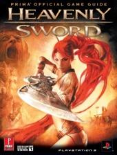 Heavenly Sword - Prima Official Game Guide de Doublejump Productions