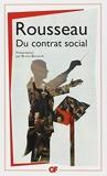 Du Contrat Social by Jean-Jacques Rousseau (1976-02-01) - 01/02/1976