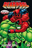 Deadpool Tome 1 - Paradigme Perdu