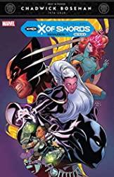 X-Men - X of Swords T02 (Edition collector) de Jonathan Hickman