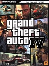 Grand Theft Auto IV Signature Series Guide de BradyGames