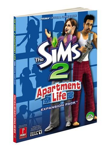 Sims 2 Apartment Life, The