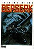 Berserk - Tome 15 - Glénat - 06/09/2006