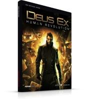 Deus Ex - Human Revolution Signature Series Guide de BradyGames