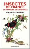 Insectes de france et d'europe occidentale - Flammarion - 02/05/2005