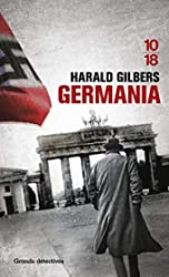 Germania de Harald GILBERS