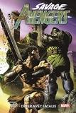 Savage Avengers T02 - Dîner avec Fatalis