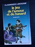 MARIVAUX J.AMOUR HASARD - Larousse - 08/03/1999