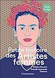 Petite histoire des Artistes femmes - Chefs-d'oeuvre, Grands tournants, Thèmes