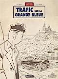 Une aventure de Jacques Gipar - Tome 5 - Trafic sur la grande bleue - Edition crayonnée