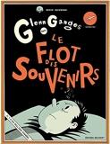 Glenn Ganges dans le flot des souvenirs