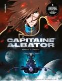 Coffret Capitaine Albator - Mémoires de l'Arcadia histoire complète + ex libris gratuit