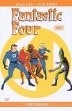 Fantastic Four - L'intégrale 1963 (T02)