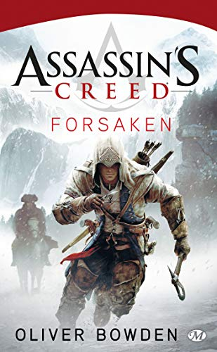 Assassin's Creed, Tome 5
