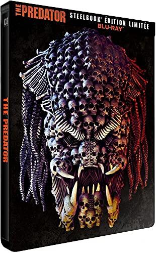 The Predator [Édition SteelBook]