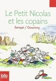 Le Petit Nicolas Et Les Copains (Folio Junior) (French Edition) by Goscinny Sempe, J. Sempe (2007) Paperback
