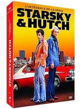 Starsky Et Hutch L'Integrale 4 Saisons