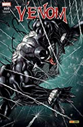 Venom (Fresh Start) N°5 de Donny Cates