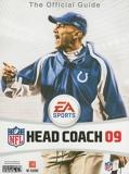 NFL Head Coach 09 - Prima Official Game Guide - Prima Games - 12/08/2008