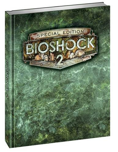 BioShock 2 Limited Edition Strategy Guide