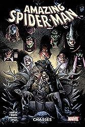 Amazing Spider-Man T04 - Chassés de Nick Spencer