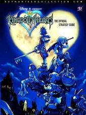Kingdom Hearts - Official Strategy Guide de Piggyback
