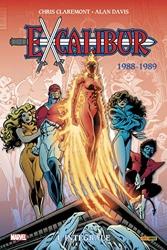 Excalibur - L'intégrale 1988-1989 (T01) de Chris Claremont