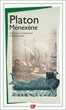 Ménexène - Flammarion - 25/01/2006
