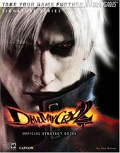 Devil May Cry? 2 Official Strategy Guide de Dan Birlew