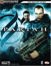 Pariah? Official Strategy Guide de BradyGames